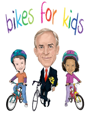 The Florida Bike Guy's Monthly Bikes for Kids Giveaway