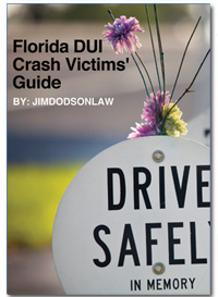 Resource for Victims of a Florida Drunk Driving Accident