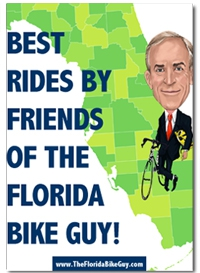 Download the Best Rides by Friends of The Florida Bike Guy eGuide
