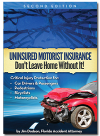 Free Guide: Uninsured Motorist Insurance - Don't Leave Home Without It