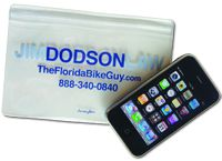 Get Your Free Jim Dodson Law Waterproof Cell Phone Case